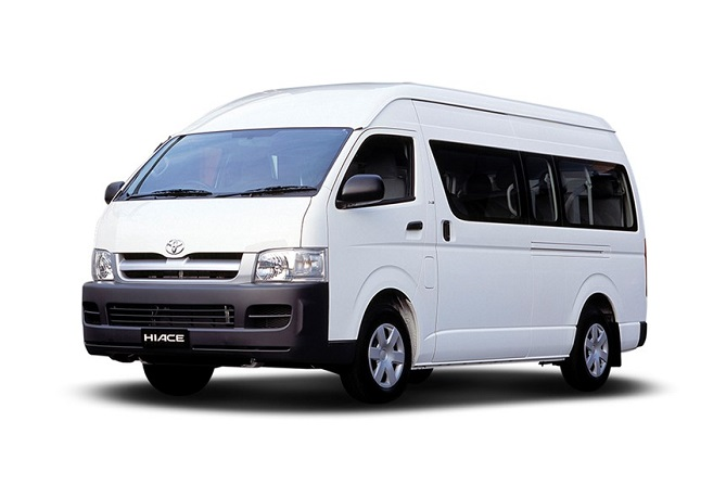 12 Seaters for Hire Gold Coast Network Rentals