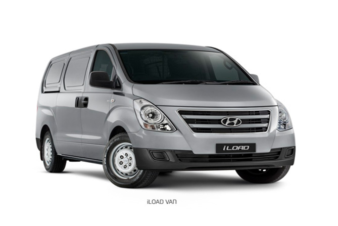 Gold Coast One Tonne Van Hire